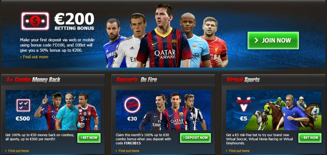10bet-promotions