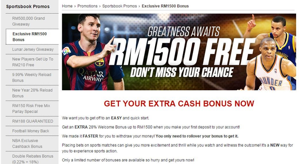 bodog-promotions