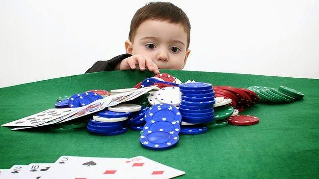 gambling-family