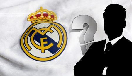 Нов Треньор на Реал Мадрид